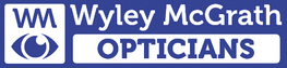 Wyley McGrath Opticians logo